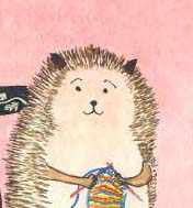 Hailey Hedgehog